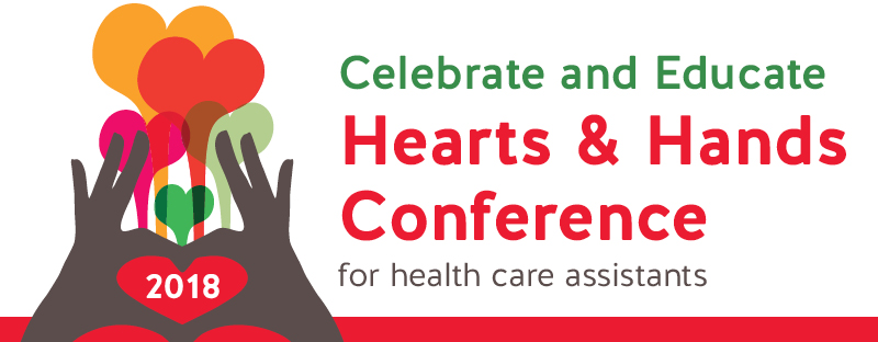 2018  Hearts & Hands Conference