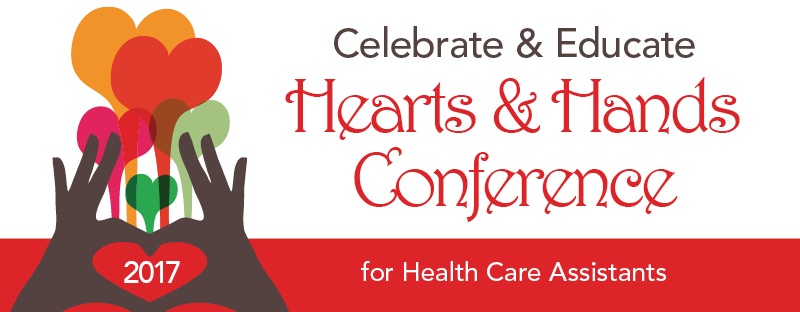 2017 Hearts & Hands Conference